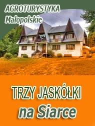 Agroturystyka Małopolskie