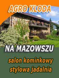 Agroturystyka na Mazowsz
