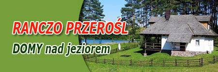 Agroturystyka na Mazurach