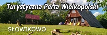 Turystyczna Perła Wielkopolski